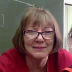 Анджелла Павловна