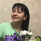Рената  Вахидовна