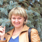 Оксана Евгеньевна