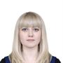 Юлия Витальевна